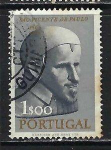 PORTUGAL 910 VFU 946G-3