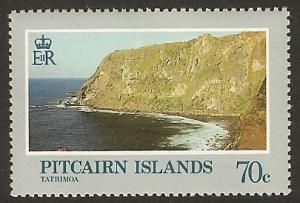 Pitcairn Island  mnh sc 201