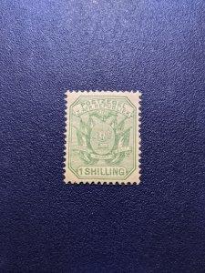Transvaal 152 VFMH, CV $17.50