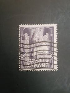 *Italy #160               Used