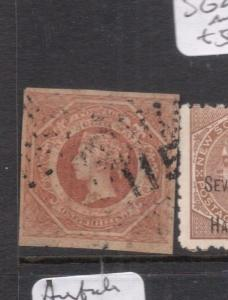 New South Wales SG 101 Copy Two VFU (7dfc)