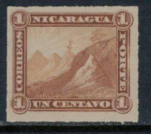 Nicaragua #8* NH  CV $2.00