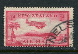 New Zealand #C6 Used - penny auction