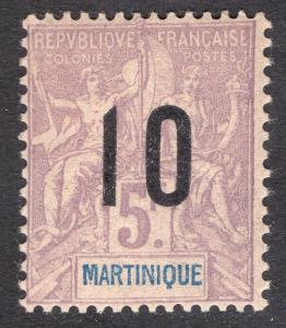 MARTINIQUE SCOTT 104