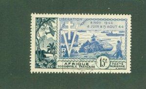 FRENCH WEST AFRICA C38 USED CV$ 8.00 BIN$ 3.50