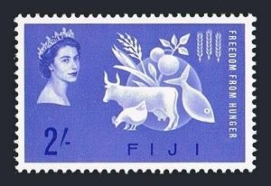 Fiji 198,MNH.Michel 170. FAO.Freedom from Hunger,1963.