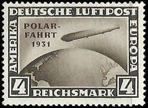 Germany - C42 - MNH - Disturbed Gum - SCV-1,750.00
