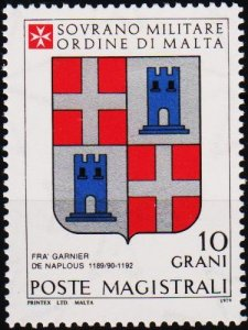 Malta. 1979 10g(Poste Magistrali). Mounted Mint