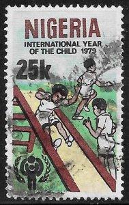 [19296] Nigeria Used