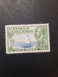 +Cayman Island #86            MH