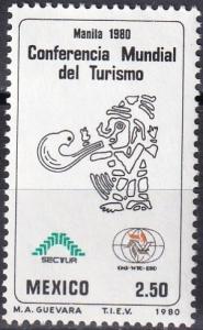 Mexico #1215  MNH   (K2186)
