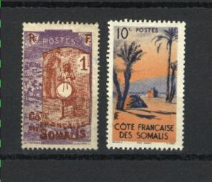 Somali Coast #80, 248 mint  PD
