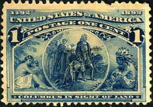 U.S. #230 Used