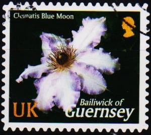 Guernsey. 2004 UK(27p) S.G.1022 .Fine Used