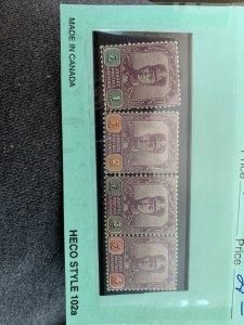 Malaya-Johore 76-9 LH