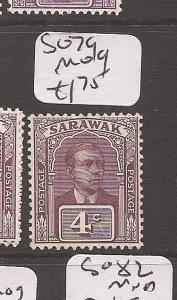 Sarawak SG 79 MOG (4cev)