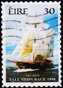 Ireland. 1998 30p S.G.1190 Fine Used