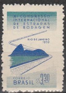 Brazil #895 MNH (S2888L)