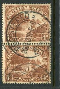 South Africa #28pr Used Accepting Best Offer
