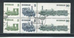 Sweden 1136a  Used