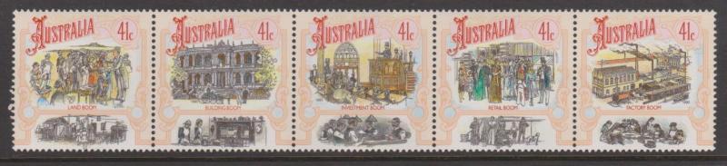 Australia Sc#1184 MNH