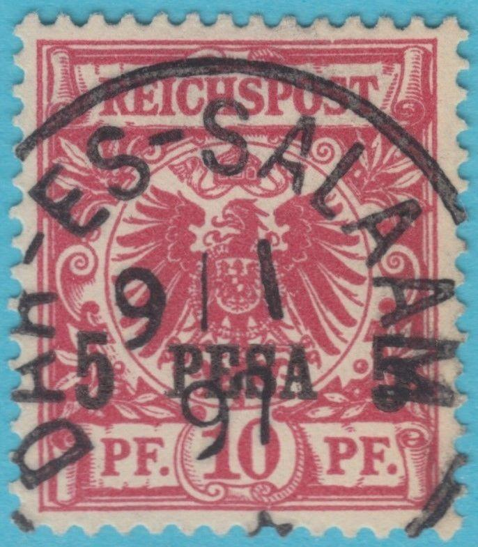 GERMAN EAST AFRICA 3   NO FAULTS EXTRA FINE !