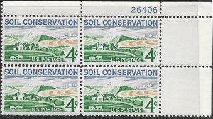 US #1133 PB. Soil Conservation