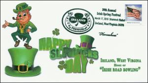 2016, Ireland West Virginia, Irish Spring Fest, St Patricks Day, 16-067