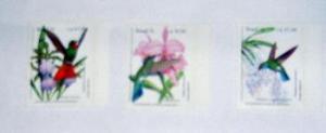 Brazil - 2335-37, MNH Set. BRAPEX VIII. SCV - $2.40