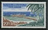 Wallis and Futuna C21 MNH (1965)