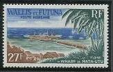 Wallis and Futuna C21 MNH (1965)