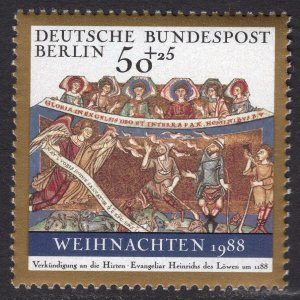 GERMANY SCOTT 9NB265