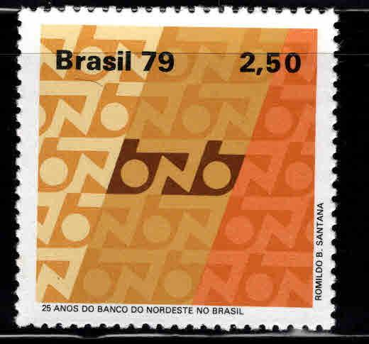 Brazil Scott  1616 MNH** stamp