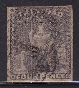 Trinidad 15 Used ! scv $ 375 ! see pic !