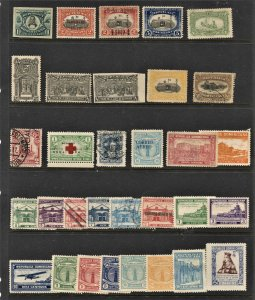STAMP STATION Dominicana #32 Mint / Used Stamps - Unchecked