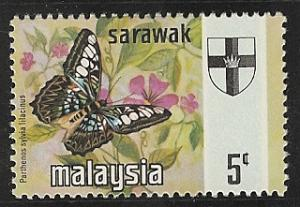 Sarawak  Mnh S.C. 237