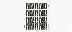US Stamps/Postage/Sheets Sc #3521 Leonard Bernstein MNH F-VF OG FV 6.80