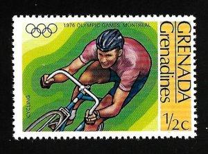 Grenada Grenadines 1976 - MNH - Scott #189 *