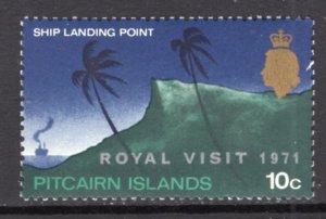 Pitcairn Islands 118 MNH VF