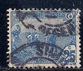 Tunisia Scott # 39, used