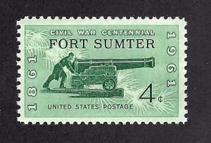 1178 Mint,OG,NH... SCV $0.25