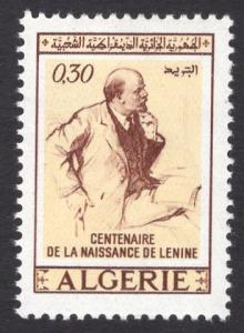 ALGERIA SCOTT 448