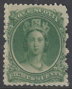 Nova Scotia #11 MNH CV$45.00 [135777]