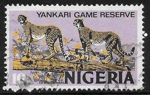 [19305] Nigeria Used
