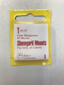 T Showgard Mounts Clear Background - 40 Mounts