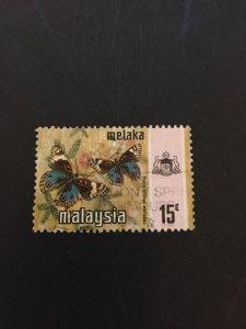 *Malaya Malacca #79u