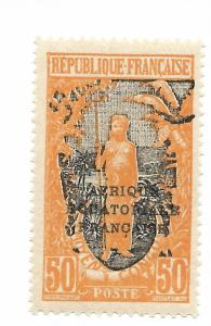 MIDDLE CONGO SCOTT 41 IN MNH CONDITION