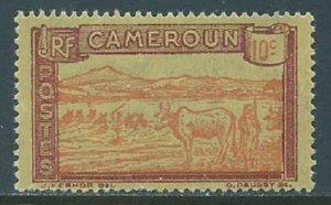 Cameroun, Sc #174, 10c MH