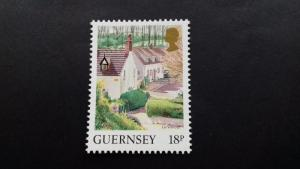 Guernsey 1989 Daily Stamps Mint