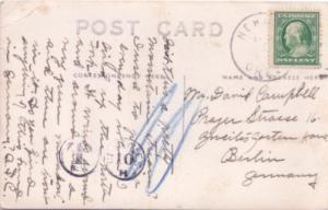United States Washington Franklins 1c Washington Franklin c1912 Nehalem, Oreg...